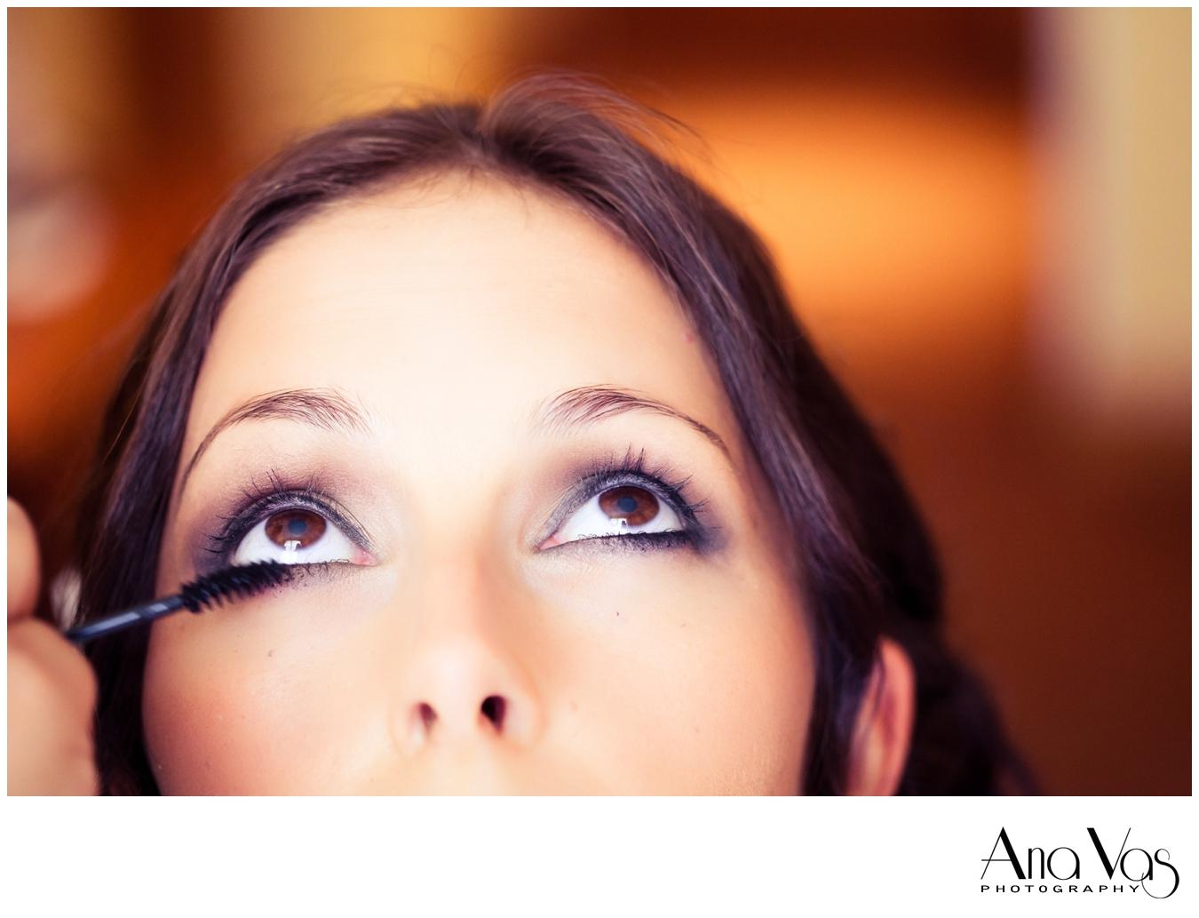 Wedding Make-up