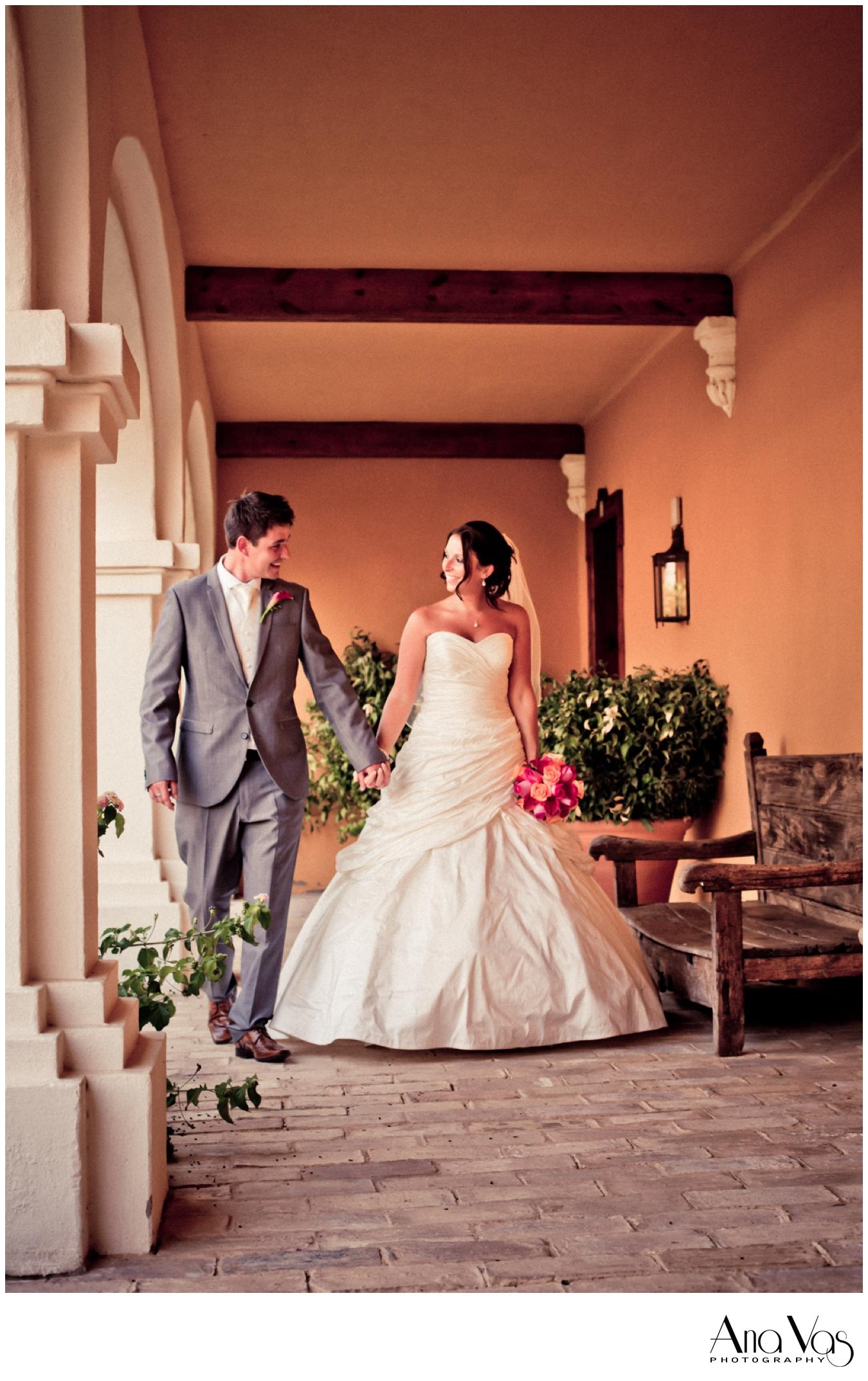 Hotel Monasterio de San Martin, Wedding