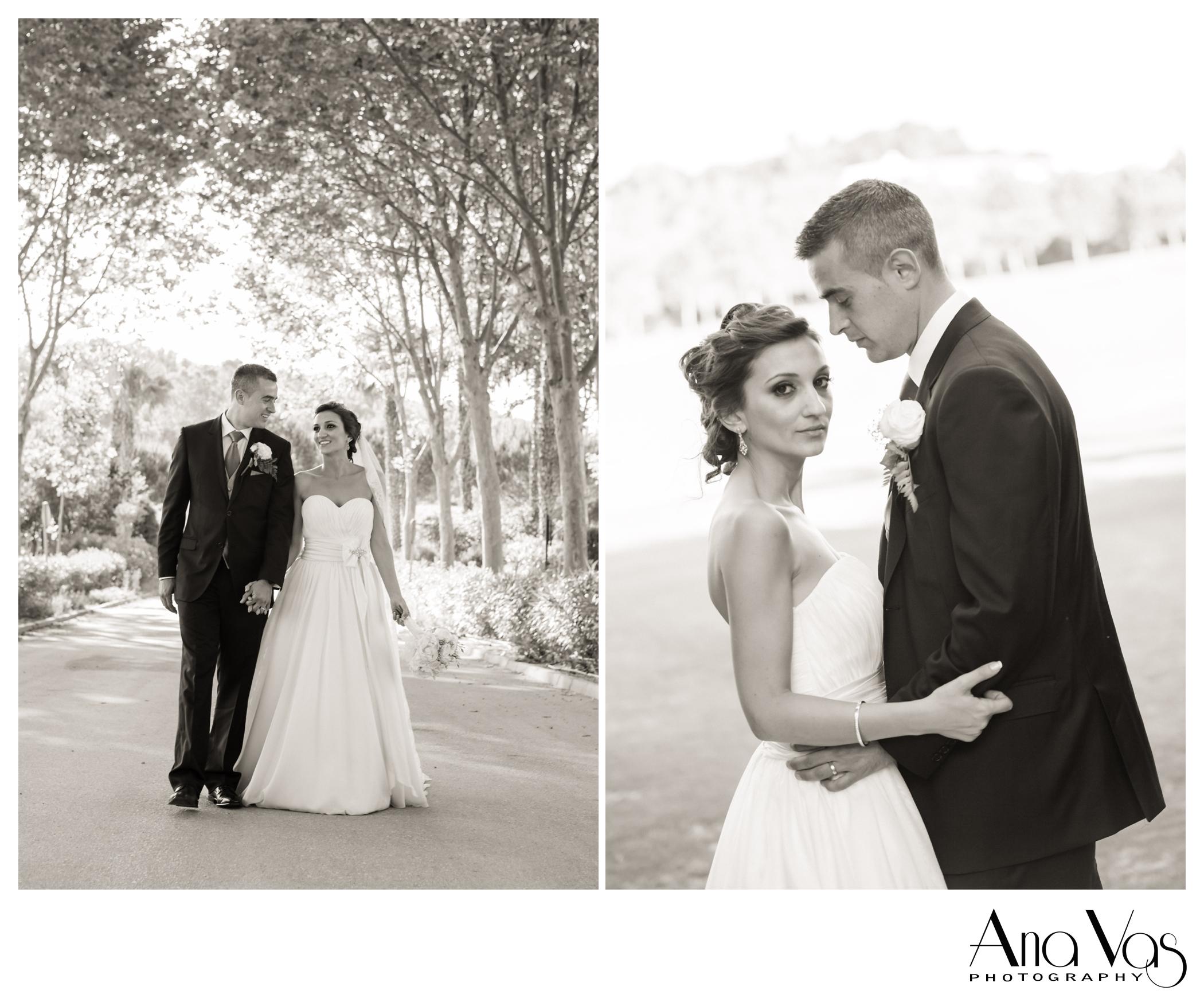 Wedding at La Cancha II